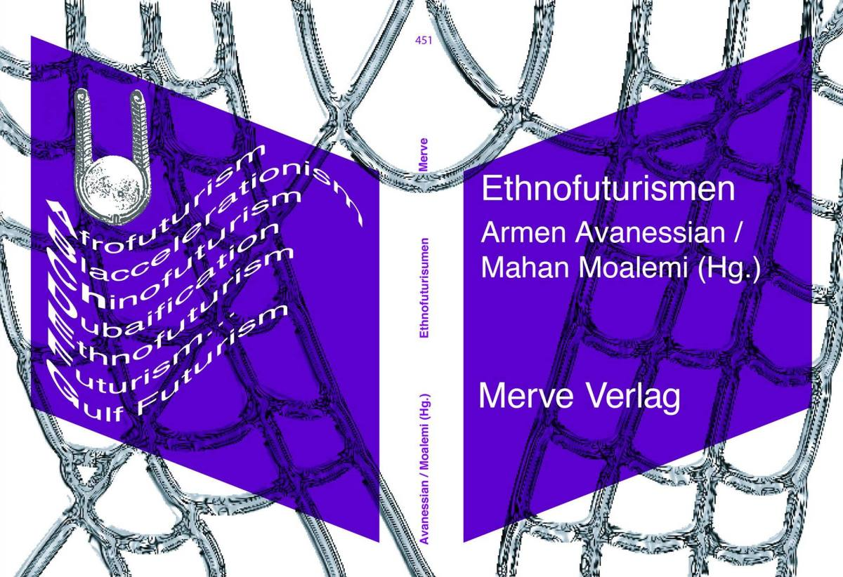 Ethnofuturismen (Merve Verlag)